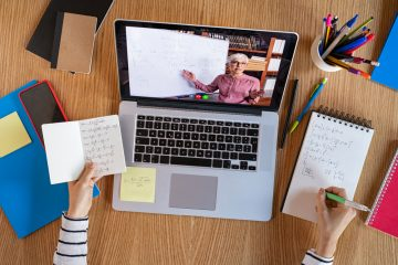 6 Functional Tips for Productive Online Teaching