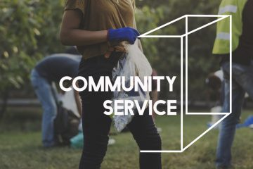 Rewarding Reasons to Work in Community Services