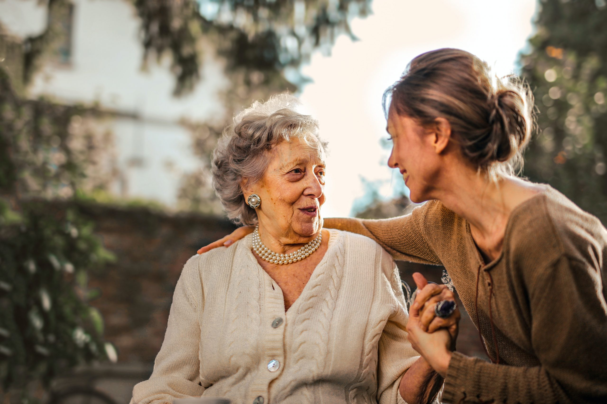 What to Expect When You Start Working as an Aged Care Worker